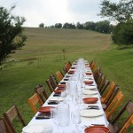 A Giveaway: Farm to Table Harvest Tasting Event