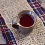 Juice of the Week: Parsley, Beet & Fennel