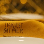 Thanksgiving Recap: Gluten-Free Cranberry Orange Chocolate Cake