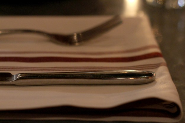 Meat and Potatoes Place Setting