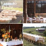 A Giveaway: The Farm to Table Conference Tasting Event