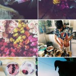 Instagram Lately: Finding Inspiration in Flowers