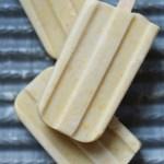 Corn Popsicles (Picolé de Milho Verde)