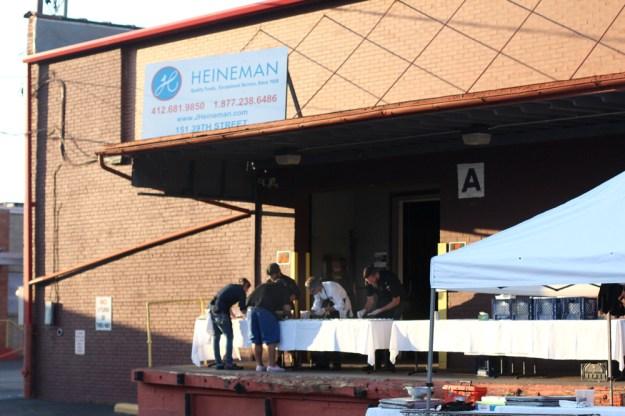 J.Heineman Warehouse
