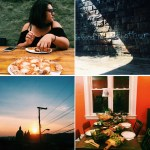 Instagram Lately: Be Good To Each Other