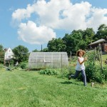 A Grain of Good: Hanna Mosca, YMCA Garden Program Director