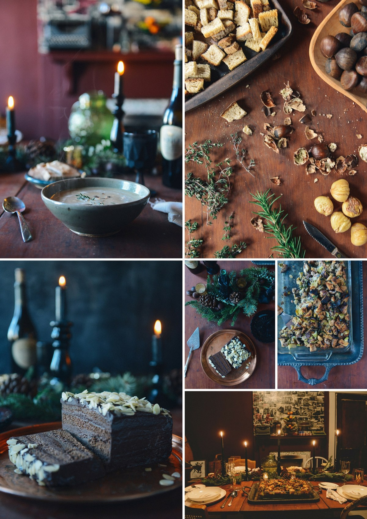 Chestnut Recipe Roundup by With The Grains 01