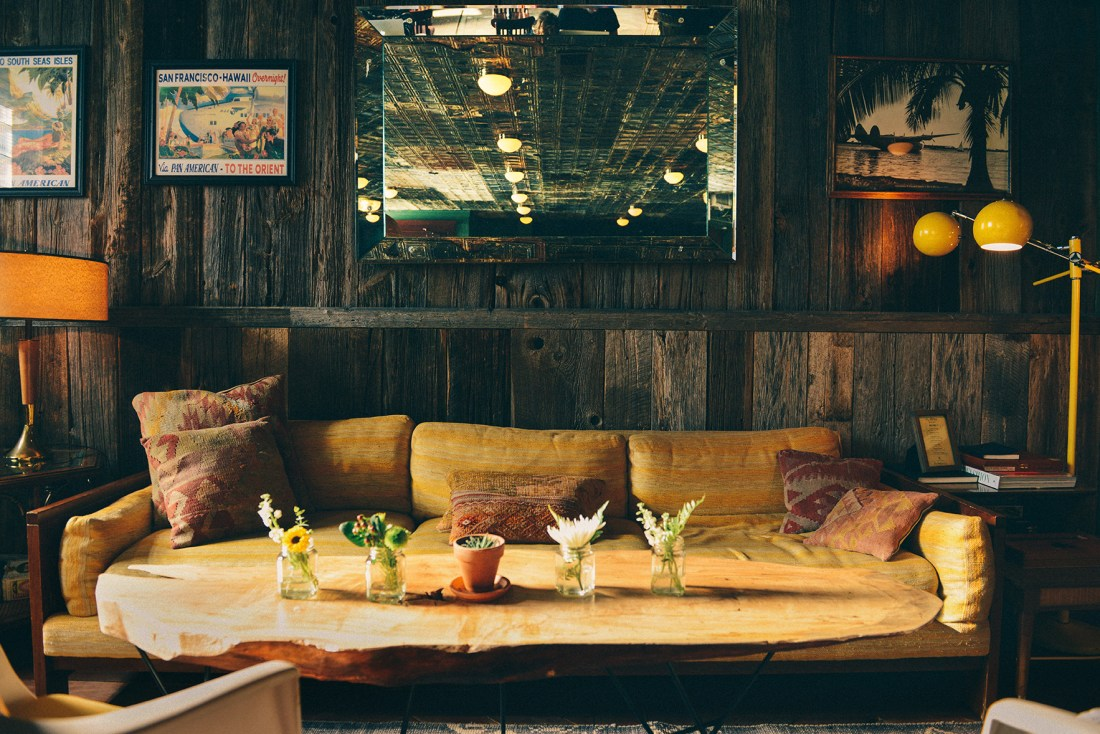 C.C. Ferns Coffee Bar & Spirits in Chicago, IL // www.WithTheGrains.com