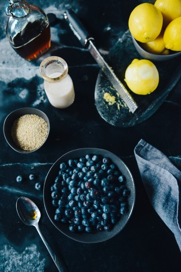 Lemon Blueberry Quinoa by With The Grains 01