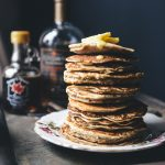 Big Batch Whole Grain Pancake Mix Plus A TV Appearance