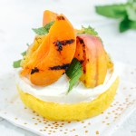 Grilling Fruits for Cake Toppings This Memorial Day Weekend