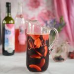 Red Wine Sangria and How To Use Leftover Sangria Fruit