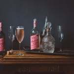 Rose Cocktails: Two Simple Cocktails feat. Belvoir Rose Elderflower Lemonade