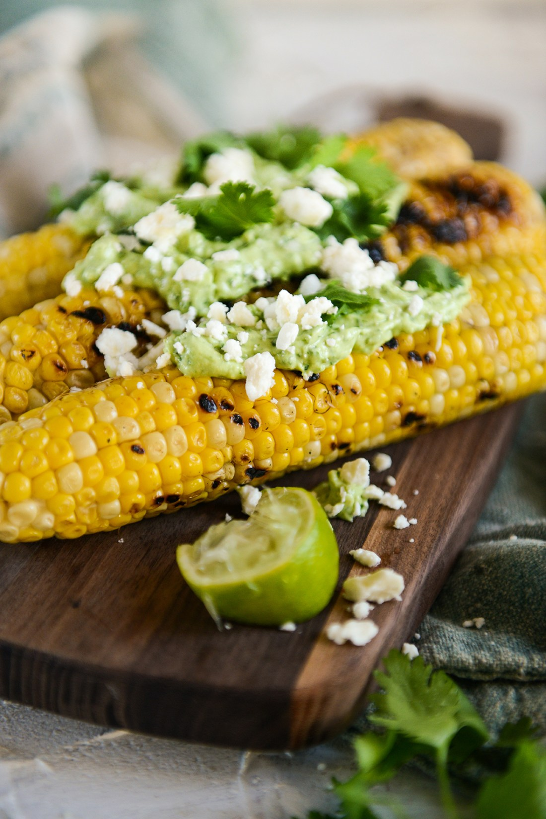 Sweet Corn Recipes to Celebrate the Golden Harvest // www.WithTheGrains.com
