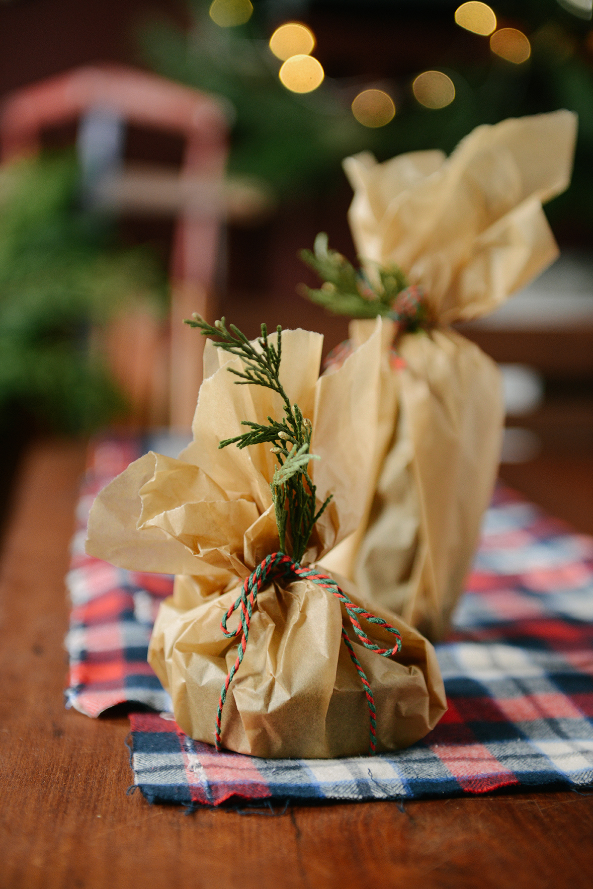 Homemade Gifts for the Holidays