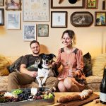 Take A Tour of Our Home + A Pumpkin Cake Recipe