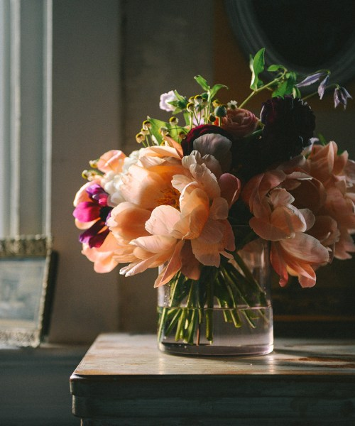 Spring Blooms: A Dose of Beauty for You // www.WithTheGrains.com