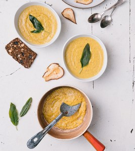 The Gluten-Free Grains Cookbook Sneak Peek // www.WithTheGrains.com