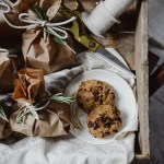 Cookbook Club: Everything Cookies (Whole Grain + Gluten Free)