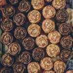36 Cakes for 36 Years: Gluten Free Chocolate Cupcakes with Espresso Glaze