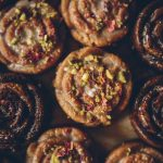 36 Cakes for 36 Years: Mini Persian Love Cakes