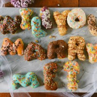 A Doughnut Proposal & The Value of Chosen Family
