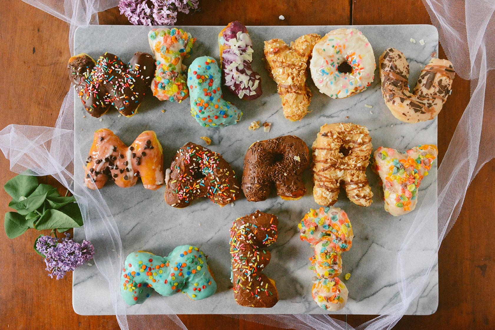 A Doughnut Proposal & The Value of Chosen Family