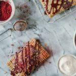 Pie for Breakfast: Homemade Whole Grain Pop Tarts
