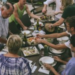 An Epic Seafood Boil in Stone Harbor, NJ