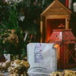 Dark Chocolate S'mores Cookies & Solstice Wishes