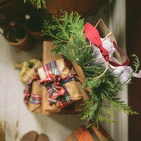 How I Christmas'd in 2020: Simplifying, Appreciating & Sharing