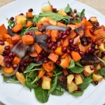 A Fabulous Winter Salad