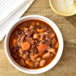 Chipotle and Stout Chili