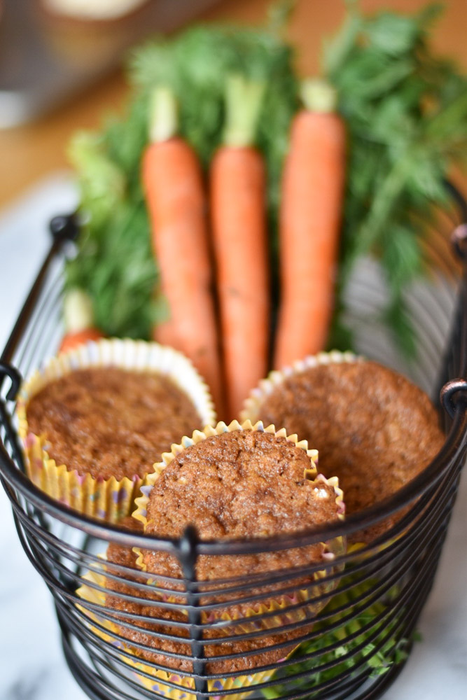 Carrot Cake Recipe Cups Self Raising Flour