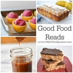 Good Food Reads 5.12.17