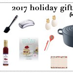 2017 Holiday Gift Guide for Cooks