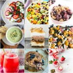 Good Food Reads: Minnesota Summer (There is Nothing Like It!)