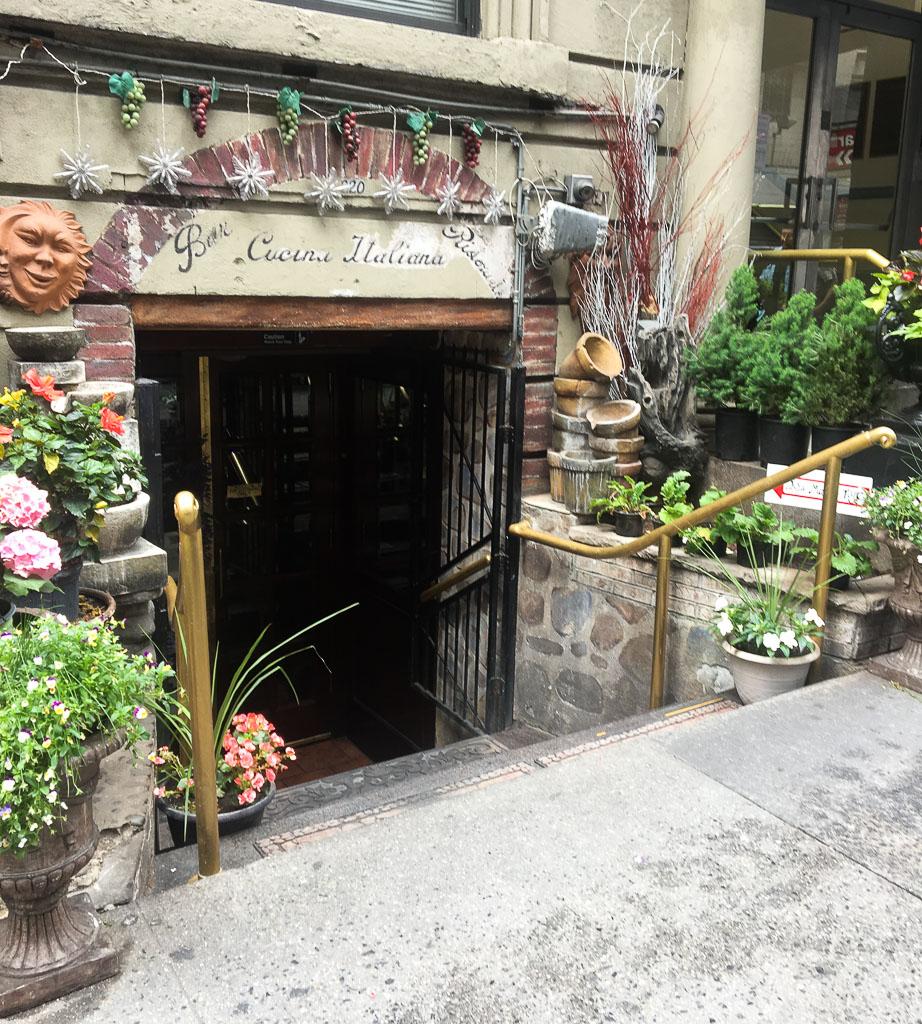 New York City Da Marino
