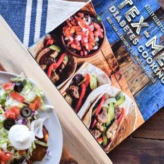 Tex Mex Diabetes Cooking Review