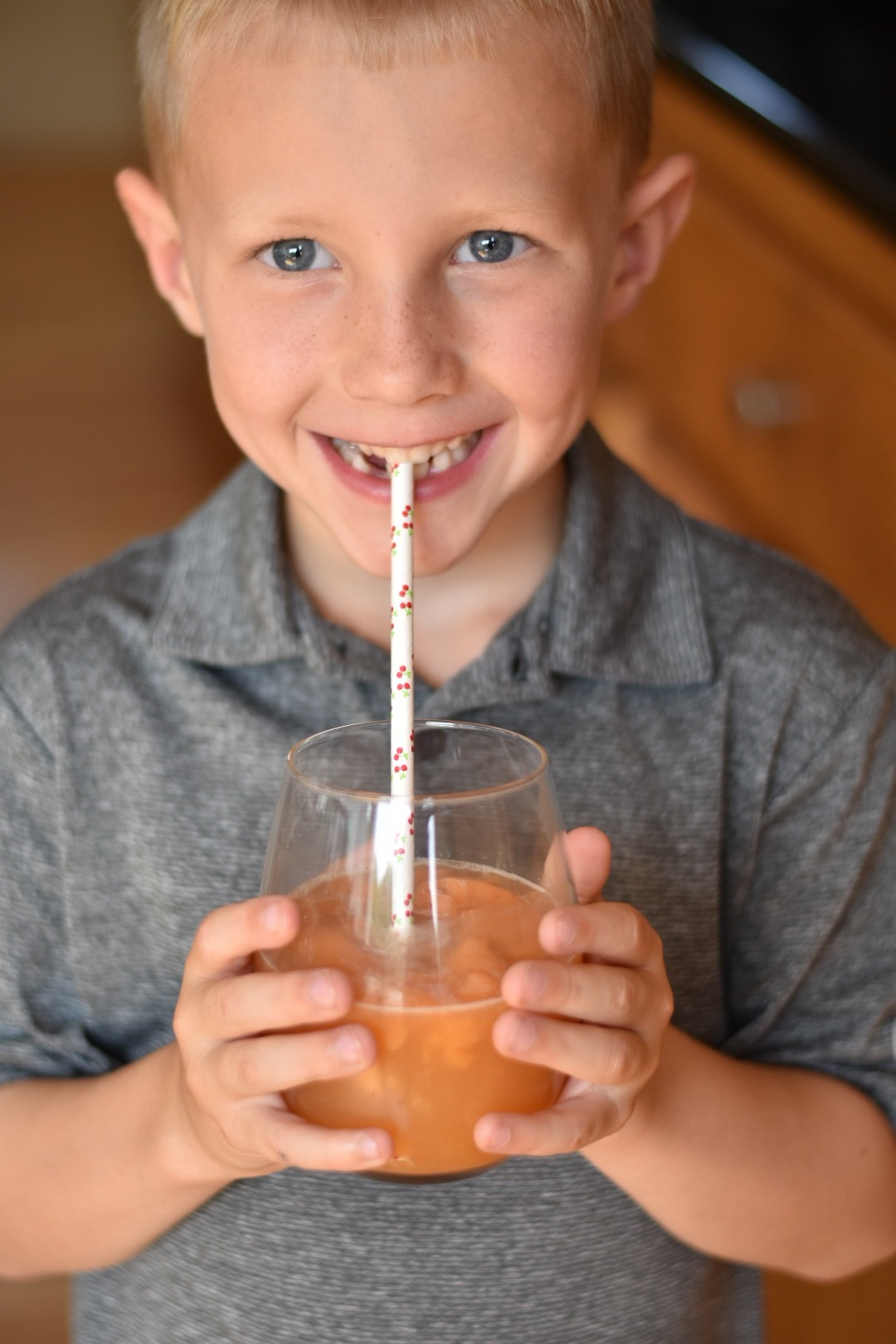 Tips and Tricks for Feeding Kids