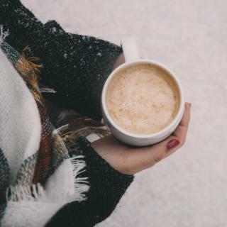 Current Favorites for Surviving Winter