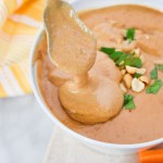 Easy Thai Peanut Sauce
