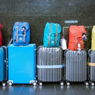 5 Essentials for Long Flights