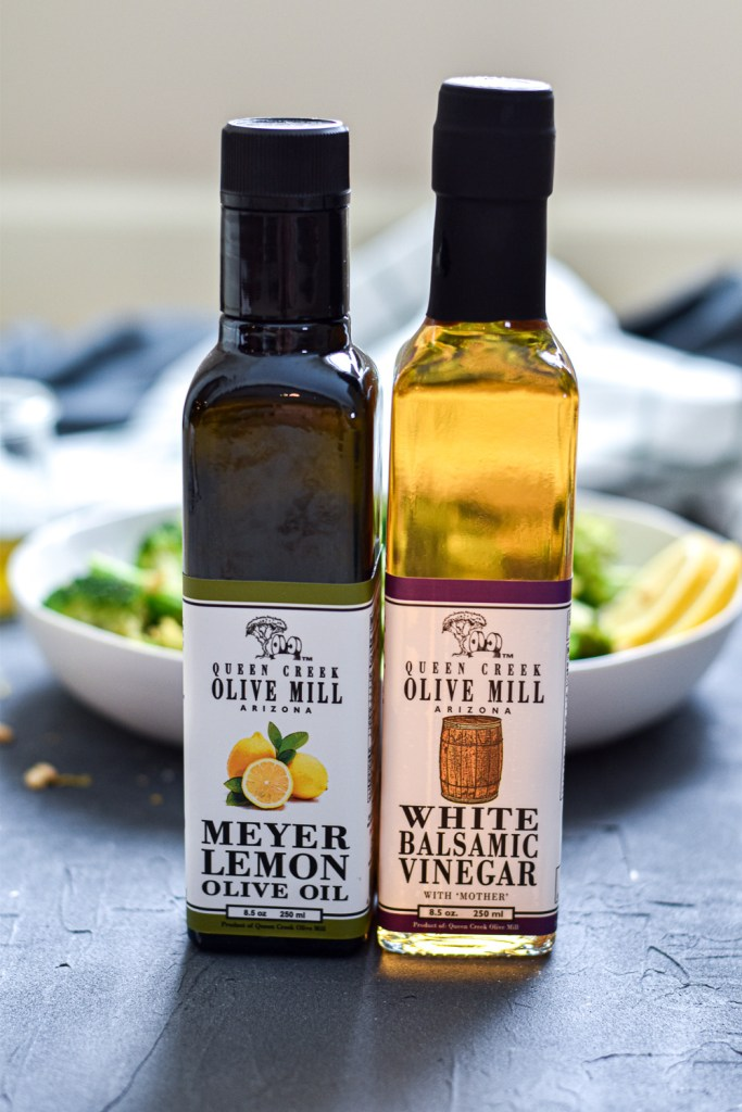 Queen Creek Olive Oil and Vinegar