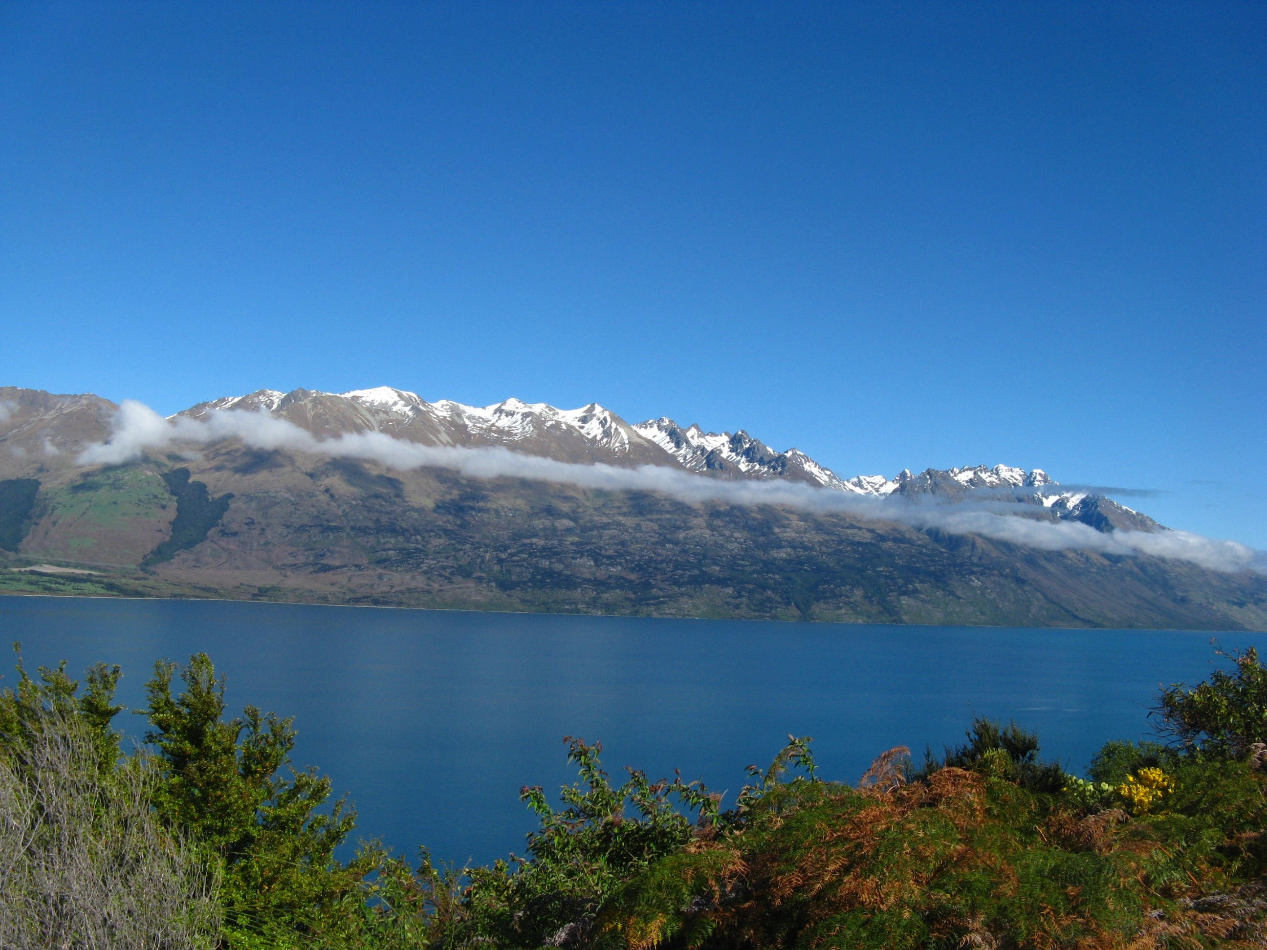 New Zealand Itinerary 紐西蘭行程規劃 – 路過筆記