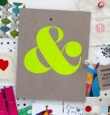 by shop ampersand etsy: http://www.etsy.com/listing/94282705/ampersand-screen-print-neon-yellow-3rd?ref=usr_faveitems