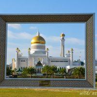 Brunei, nie taki diabeł straszny jak go interneta malują