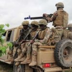UPDF kills 189 in raid on Al-Shabaab base