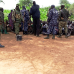 Army, Police recover 23 guns