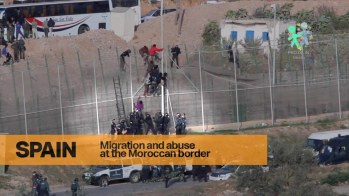 Migration and Abuse at the Moroccan Boarder